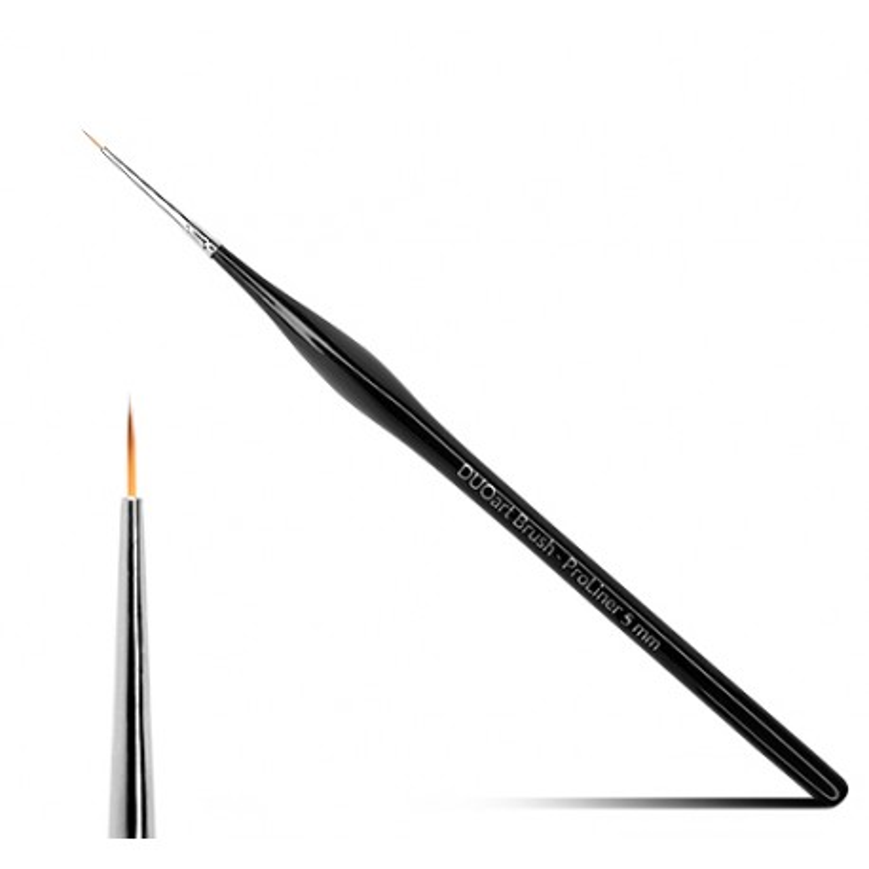New Duo Pędzel DUOart Brush - ProLiner No.5