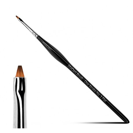NEW DUO Art Brush One Stroke No. 1 flat