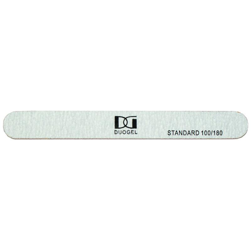 DUOGEL STANDARD line file 100/180 Straight