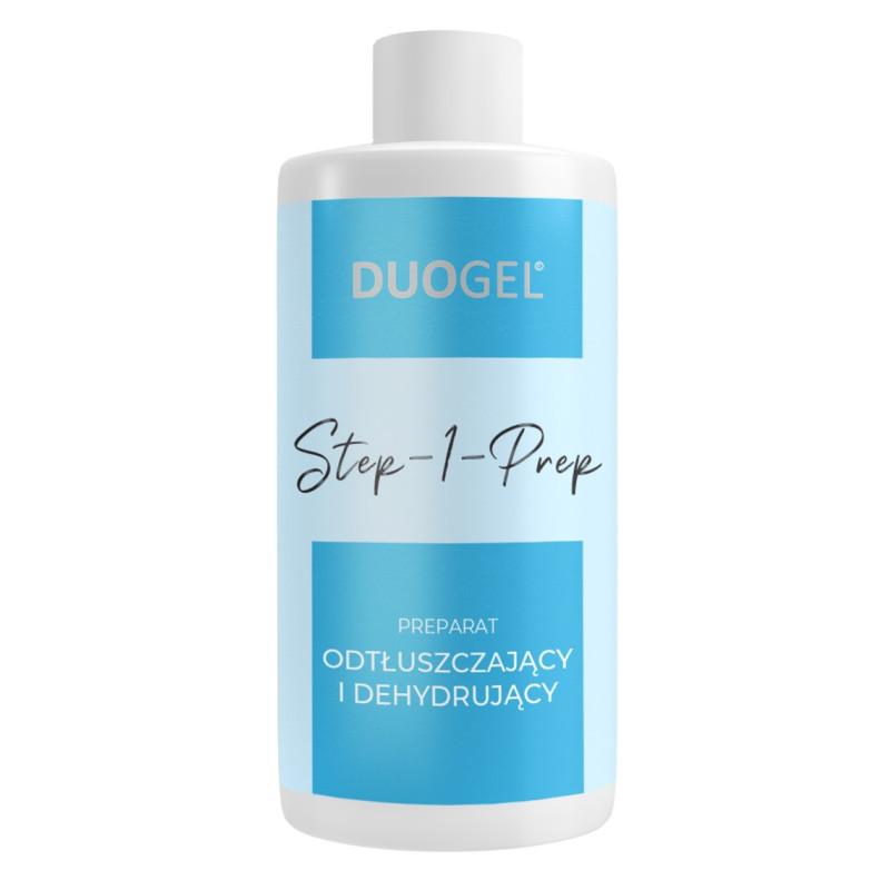 Preparat Odtłuszczający i Dehydrujący STEP-1-PREP