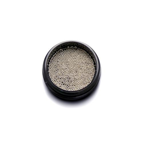 New Duo Magnetic Caviar Silver Mini