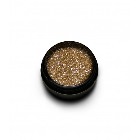New Duo Shimmer Snow Gold
